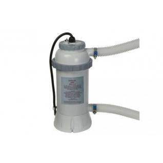 Нагреватель воды в бассейнах Intex Electric Pool Heater 220V (56684) ...