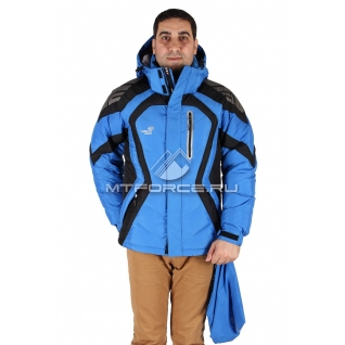 Куртка зимняя мужская 9455