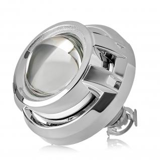 Светодиодный модуль Clearlight 3,0 BI-LED с блендой 1 шт. KBM CL G3 BL 1-9065725