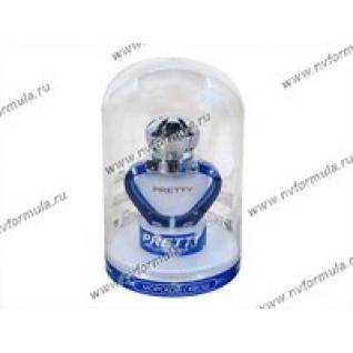 Ароматизатор Pretty на дефлектор 8мл морской сквош-433138