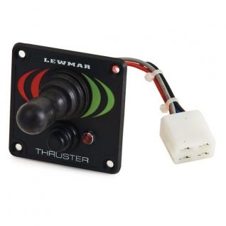 Lewmar Панель управления с джойстиком для электрических подруливающих устройств Lewmar 589094-5602266
