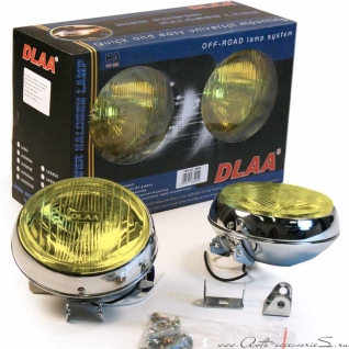 Фары противотуманные DLAA LA-930EX Y DLAA-8955166