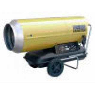 MASTER B 360 жидкотопливный нагреватель воздуха прямого нагрева-3120906