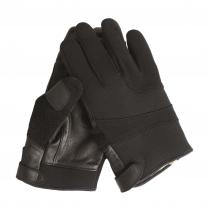Mil-Tec Перчатки тактические с защитой от порезов, цвет черный