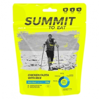 Summit to Eat Курица по-мексикански Summit to Eat с пастой фахита и рисом-8088866