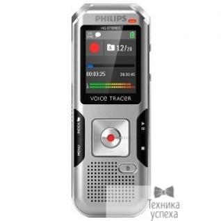 Philips Philips DVT4000/00 Диктофон 00-00001655