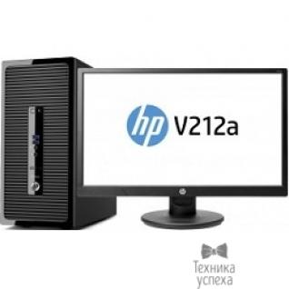 Hp Bundle HP ProDesk 400 G3 T9S66EA MT/i5-6500/4Gb/500Gb/DVDRW/W10Pro+W7Pro/k+m/monitor V212a