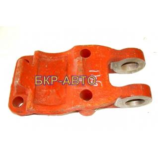Подкладка балки п/п МАЗ под палец реактивной штанги 941-2912415-2174358