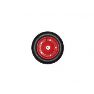"Колесо надувное для тачки WB 6203 (диск 3.00-8"", размер колеса 340х60х15мм, подшипник) ECO"