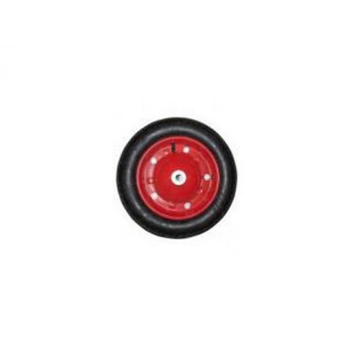 "Колесо надувное для тачки WB 6203 (диск 3.00-8"", размер колеса 340х60х15мм, подшипник) ECO-6003992"