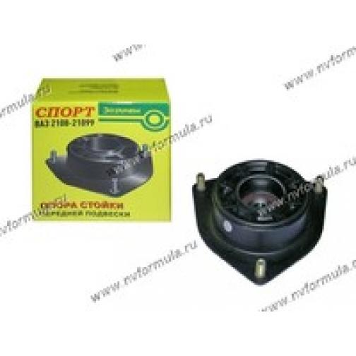 Опора передней стойки 2108-15 За Рулем СПОРТ-420436