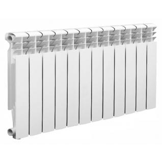 Радиатор алюминиевый Lammin ECO AL500-100-12