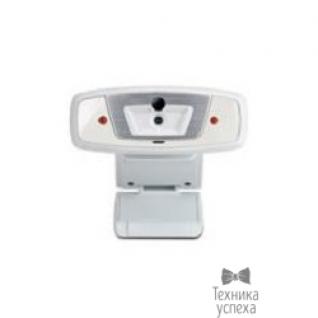 Genius Genius LightCam 1020 White HD 720P/Infra Red/Mic 32200204101