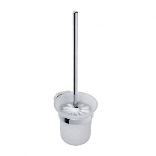 Туалетный ёрш настенный Bemeta Oval 118413011