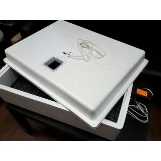 Инкубатор бытовой №20: 104 яйца, автомат, 220В, цифровой-2063662