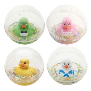 """Развивающая игрушка """"Шар с плавающей уточкой"""" Fisher-Price-37709892"""