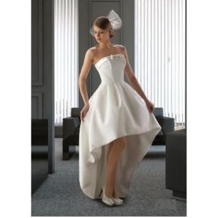 Платье свадебное Короткие свадебные платья⇨Прованс-661972