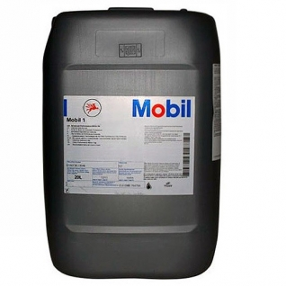 Антифриз MOBIL Antifreeze Extra, 20 литров