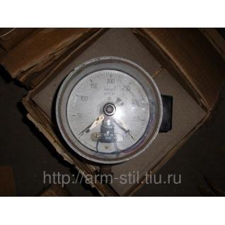 МАНОМЕТР ЭКМ-1У 0-100 КГС-4144916