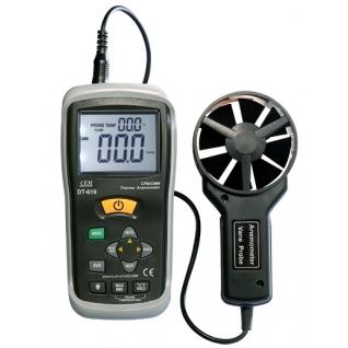 Измеритель скорости воздуха и температуры CEM-6765943