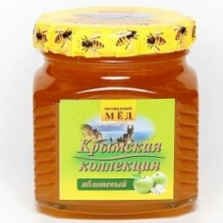 """""""Крымская коллекция"""" Яблоневый 350 гр-5523440"""