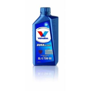 Трансмиссионное масло VALVOLINE DURABLEND GL-5 75W90 LS 1л