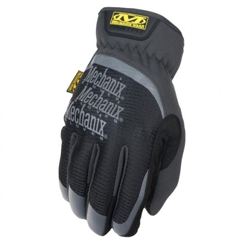 Mechanix Wear Перчатки Mechanix Wear Handschuhe FastFit schwarz 8179008