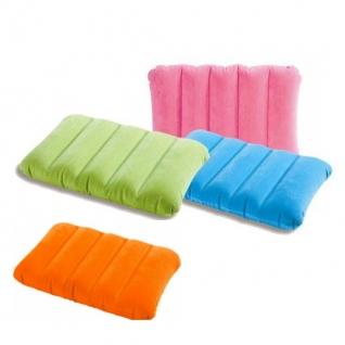 Детская надувная подушка, 43 х 28 см Intex-37711682