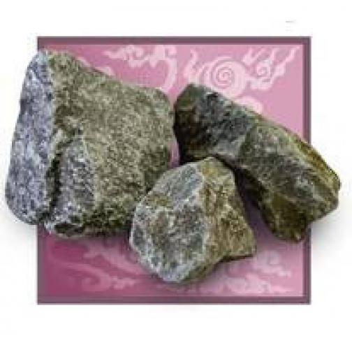 Камень для бани и сауны Порфирит (коробка 20кг)-2063693