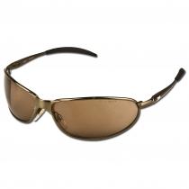 3M Очки защитные 3M Marcus Gronholm, цвет бронзовый