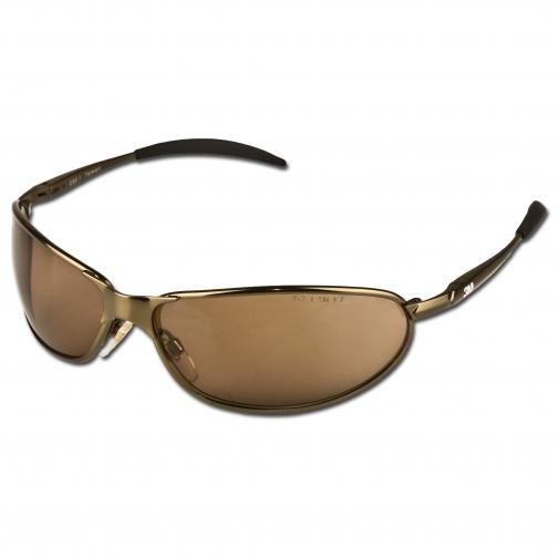 3M Очки защитные 3M Marcus Gronholm, цвет бронзовый 5018986