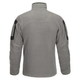ClawGear Толстовка ClawGear Aviceda флисовая, цвет серый-9188387