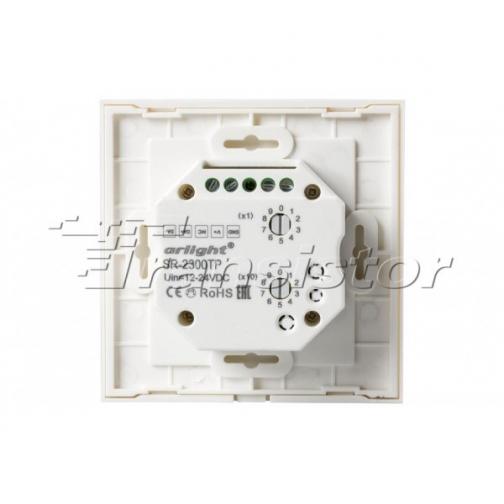 Arlight Панель SR-2300TP-IN White (DALI, RGBW) 2019821 3