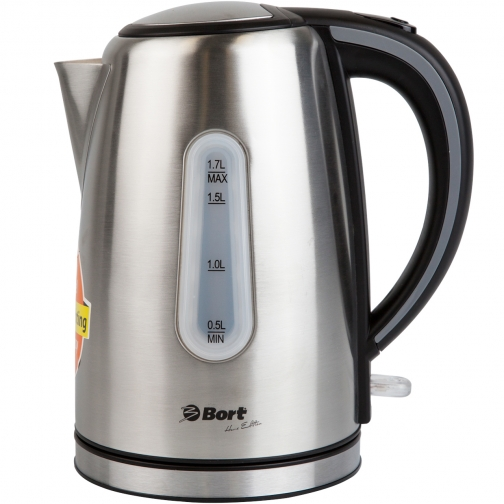 Чайник электрический Bort BWK-2117M-6768026
