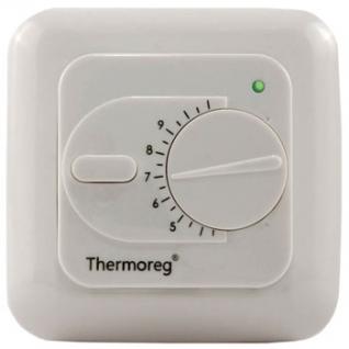 Терморегулятор THERMOREG TI-200 THERMO (непрограммируемый)