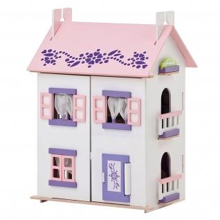 """Кукольный домик """"Анастасия"""" с мебелью Paremo-37715897"""