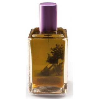 Натуральная косметика - Косметическое масло Зейтун №3 для укрепления корней волос