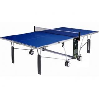 Cornilleau Всепогодный теннисный стол Cornilleau Sport 250S Crossover Outdoor (синий)-5753970