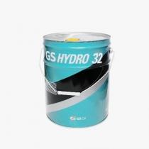 Гидравлическое масло KIXX GS Hydro HVZ 32 20л