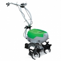 Aккумуляторный культиватор Caiman Turbo 1000