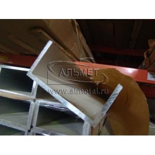 Алюминиевые швеллеры АМг5, АМг6, 1561-486323