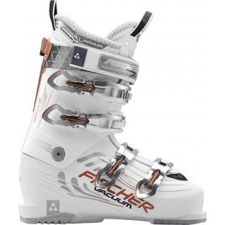 Fischer Ботинки для горных лыж Zephyr 8 Vacuum Women's (2014)