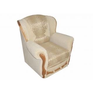 Орфей кресло не раскладное с ящиком-5271011