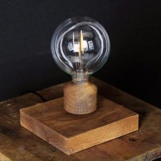 Левитирующая лампочка-6722274
