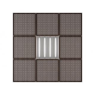 Потолочная плита Presko Верон 59.5х59.5