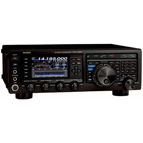 Радиостанция Yaesu FTdx1200 Yaesu-8185256