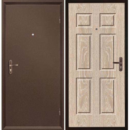 железные двери в г кашире
