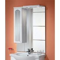 Зеркало-шкаф Акватон Эмилья 75 левый