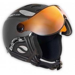 Fischer Cusna Pro Shield Helmet C-L (2017)