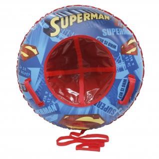 "Тюбинг ""Супермен"" с камерой, 100 см 1 TOY-37703765"